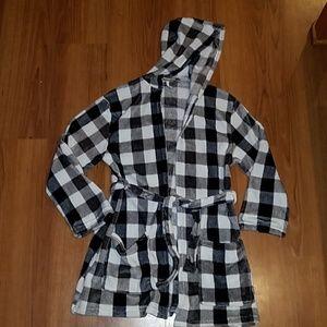 Women's Bobbie Brooks Robe